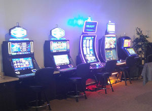Elsie's Place Belvidere gaming machines