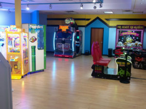 Playland EPC games