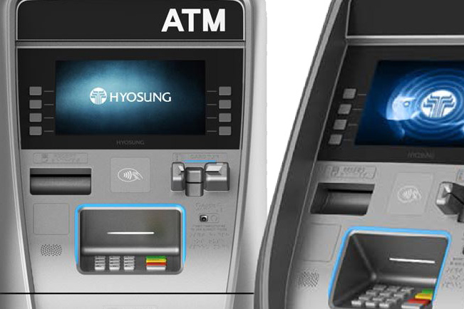 ATMs - Nationwide ATM and Merchant Services based in Minneapolis, MN