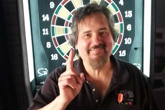 Event Photos for Dart and Pool Tournaments Locally and Nationally